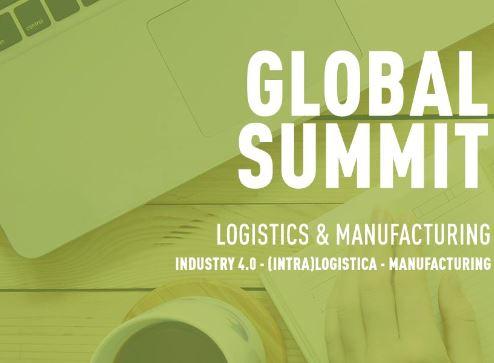 Overlog al Global Summit Logistics