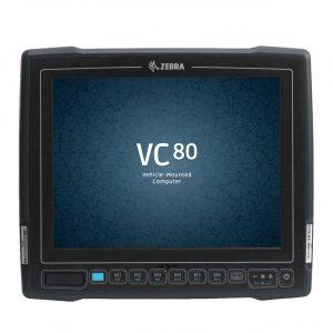 Zebra serie VC80