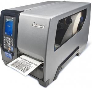 Stampante Honeywell PM43 Lato