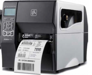 Stampante Zebra ZT230