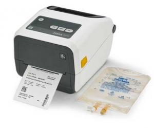 Stampante serie Zebra ZD420 Healthcare