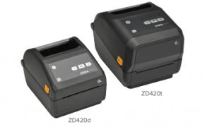 Stampante serie Zebra ZD420