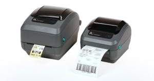 Stampante desktop Zebra GK420