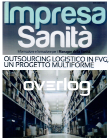 blog e news: Outsourcing Logistico in FVG