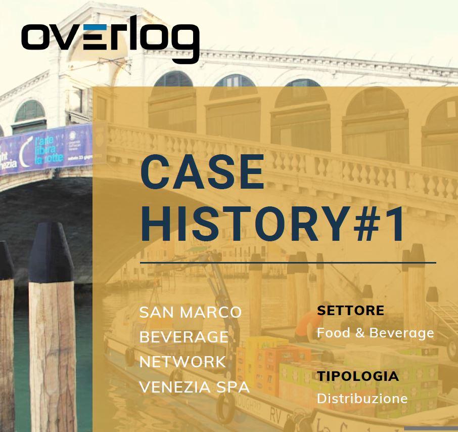 blog e news: case history san marco beverage