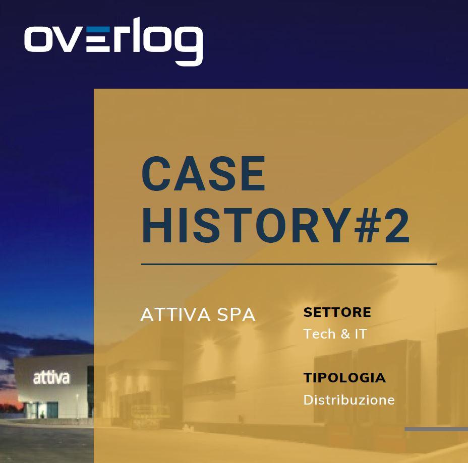 Case history Attiva