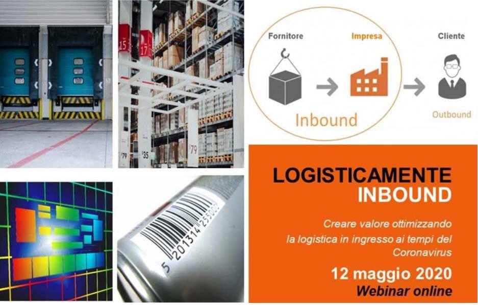 webinar Logisticamente Inbound