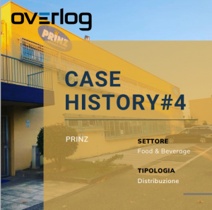 Blog e News: Case History Prinz blog e news