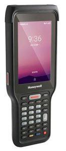 Honeywell ScanPal EDA61K Lato