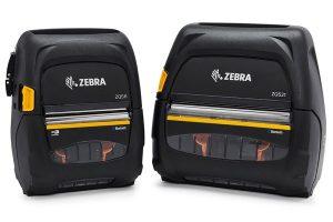 Stampanti Zebra ZQ511 e ZQ521