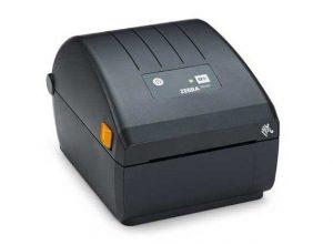 Stampante Zebra ZD220 ZD230Retro