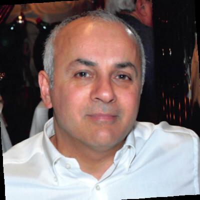 Ruggero Boraso