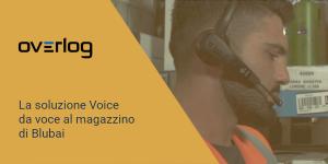 soluzione voice blubai