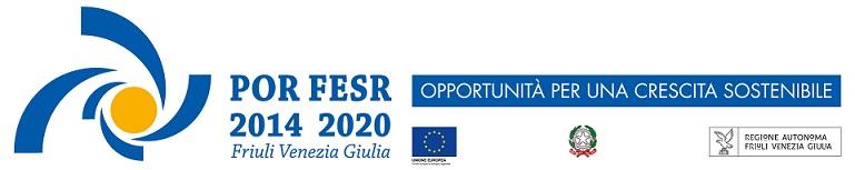 Logo Bando POR-FESR