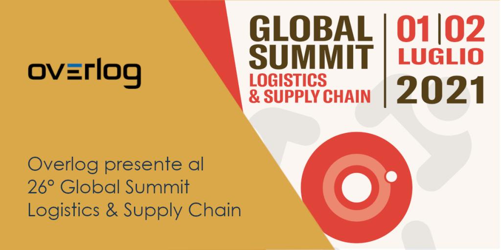 Global Summit Logistics 2021